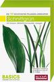 Pflanzen Lernkarten: Die 100 wichtigsten Schnittgrünarten