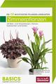 Pflanzen-Lernkarten: Die 100 wichtigsten Zimmerpflanzen