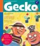Gecko Kinderzeitschrift 55