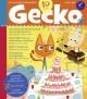 Gecko Kinderzeitschrift 61