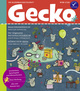 Gecko Kinderzeitschrift 80