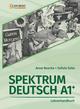 Spektrum Deutsch A1+: Lehrerhandbuch