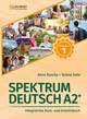 Spektrum Deutsch A2+: Teilband 1