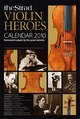 The Strad - Violin Heroes