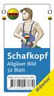 Schafkopf - Allgäuer Bild