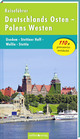 Deutschlands Osten - Polens Westen: Usedom, Stettiner Haff, Wollin, Stettin