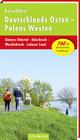 Deutschlands Osten - Polens Westen: Unteres Odertal, Oderbruch, Warthebruch, Lebuser Land