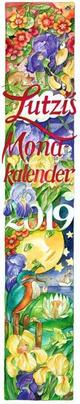 Lutzi's Mondkalender 2019