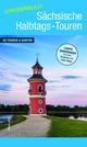 Wanderbuch Sächsische Halbtags-Touren
