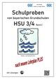 Schulproben HSU 3/4 Bd 2