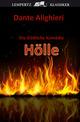 Die Göttliche Komödie - Erster Teil: Hölle