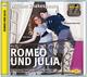 Romeo und Julia, wichtige Szenen im Original mit Erläuterung
