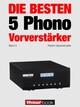 Die besten 5 Phono-Vorverstärker (Band 3)