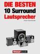 Die besten 10 Surround-Lautsprecher