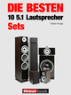 Die besten 10 5.1-Lautsprecher-Sets