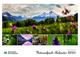 Nationalpark Berchtesgaden Kalender 2021