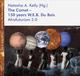 The Comet - 150 years W.E.B. Du Bois