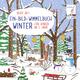 Vicky Bo's Ein-Bild-Wimmelbuch - Winter