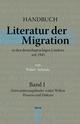 Handbuch. Literatur der Migration in den deutschsprachigen Ländern seit 1945