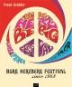 Burg Herzberg Festival - since 1968