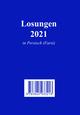 Losungen 2021 in Persisch (Farsi)
