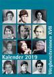 Wegbereiterinnen XVII - Kalender 2019