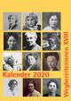 Wegbereiterinnen XVIII 2020