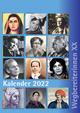 Kombi aus 'Kalender 2022 Wegbereiterinnen XX' (ISBN 9783945959565) und 'Postkartenset Wegbereiterinnen XX' (ISBN 9783945959558)