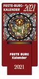Feste-Burg-Abreißkalender 2021
