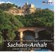 Kultur-Reise zu romantischen Städten, Burgen und Schlössern Sachsen-Anhalt