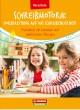 Schreibmotorik: Vorbereitung auf das Schreibenlernen