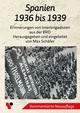 Spanien - 1936 bis 1939