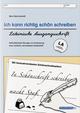 Ich kann richtig schön schreiben - Lateinische Ausgangsschrift LA