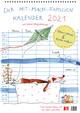 Der Mitmach-Familienkalender 2021