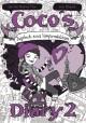 Coco's Diary 2 - Tagebuch eines Vampirmädchens