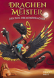 Drachenmeister 6 - Der Flug des Monddrachen