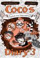 Coco's Diary 3 - Tagebuch eines Vampirmädchens