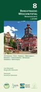 Blatt 8, Bergstraße-Weschnitztal