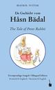 De Gschicht vom Håsn Bädal/The Tale of Peter Rabbit
