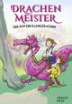 Drachenmeister 16 - Der Ruf des Klangdrachen
