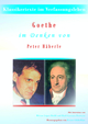 Goethe im Denken von Peter Häberle
