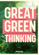 Great Green Thinking