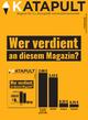 KATAPULT Magazin Ausgabe 19
