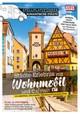 Stellplatzführer Romantische Städte
