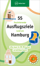 55 faszinierende Ausflugsziele rund um Hamburg