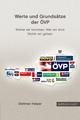 Werte und Grundsätze der ÖVP