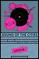 Sound of the Cities - Austin
