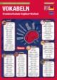 mindmemo Lernfolder - Grundwortschatz Englisch / Deutsch - 1100 Vokabeln lernen leicht gemacht