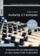 Audacity 2.1 kompakt
