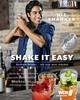 Shake it easy - Perfekte Drinks mit und ohne Alkohol